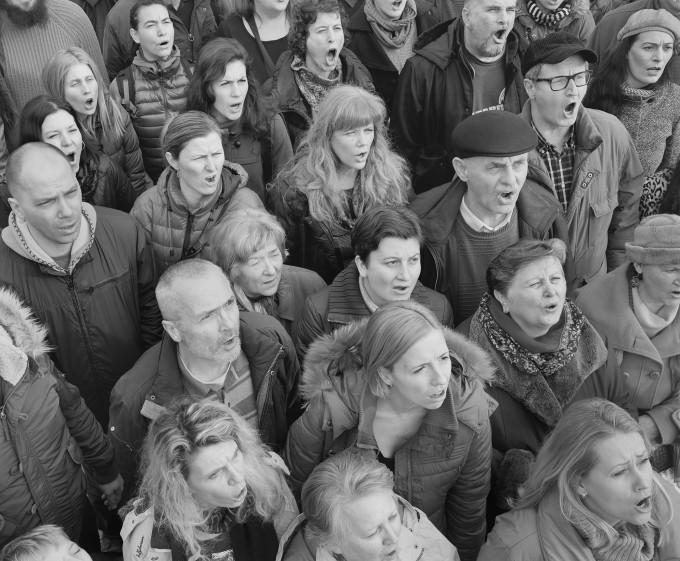 Hrvoje Slovenc, Church Choir #3